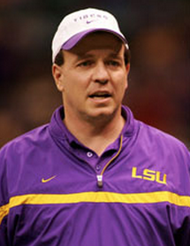 Fisher at LSU.