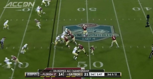 The Seminoles deserve respect -- on the field.