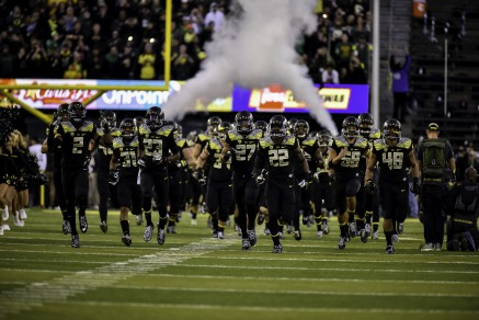 Despite their recent success, the Ducks have never won a national championship. Oregon will look etch its name in the history books.