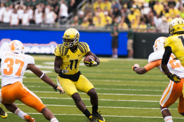 The Ducks look forward to the return of Bralon Addison.