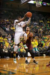 Freshmen such as Oregon's Jordan Bell would be required to redshirt their first year under reinstatement of  the freshman ineligibility rule.
