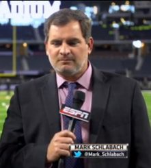As near as he can remember, Mark Schlabach has USC at #4 for 2015.