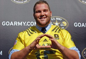 Oregon needed Okun and the other O-linemen