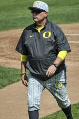 George Horton has put together an incredibly talented pitching staff for 2015