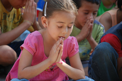 """Dear Lord, since you can't have us play Oregon State again, how about Virginia, or Duke. Just not Kentucky. God Bless Mommy and Daddy and that funny guy on FishDuck.com. Amen."