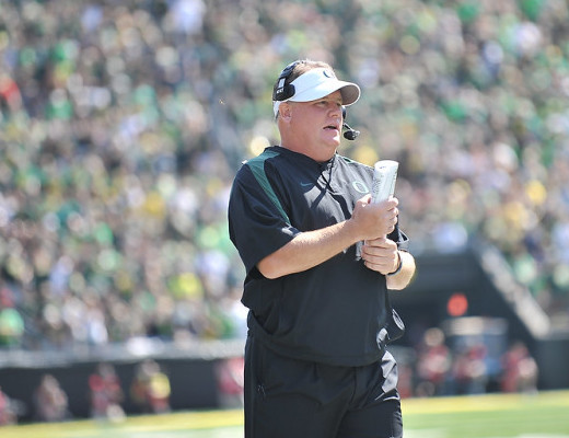 Chip Kelly, Iconoclast