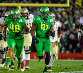 Tony Washingtons viral video moment in the Rose Bowl