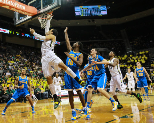Inconsistent play from UCLA has them on the bubble