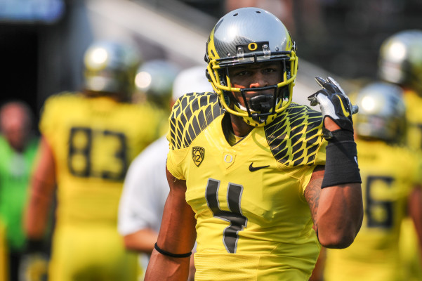 Dargan felt snubbed out of the Combine - he is out to prove the haters wrong.