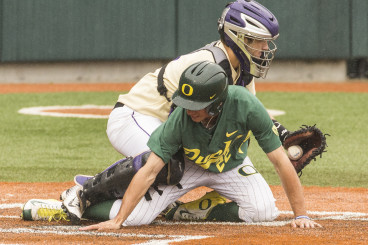 A controversial call forced extra innings