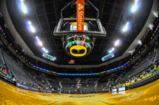 Can't wait to be back in the friendly confines of Matthew Knight Arena.