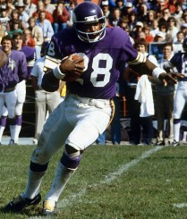 Ahmad Rashad was easily the best receiver to come out of Oregon in the NFL.
