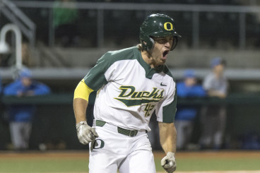 Phil Craig-St. Louis went 4-5 and hit the game winning single Saturday night.