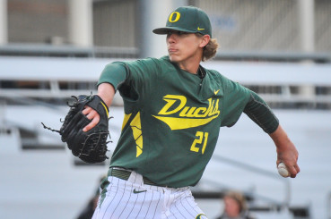 Jacob Corn can help the Ducks down the road