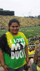 As you can tell, I really love my Ducks.