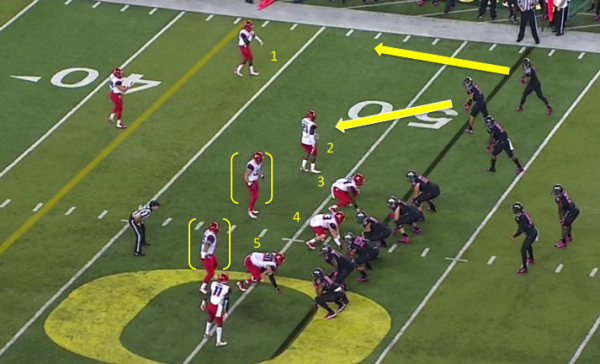 Fast Screen to Byron Marshall