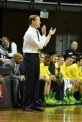 Coach Altman will provide leadership to these Hungry Ducks.