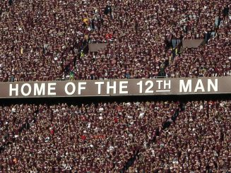 Kyle Field is about to get louder.