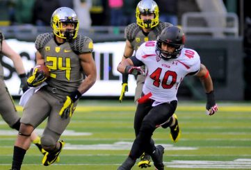 Thomas Tyner may well be the player to benefit the most from Freemans power running.