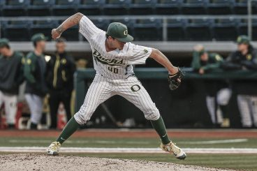 The deceptive Cooper Stiles should see more high leverage situations next year.