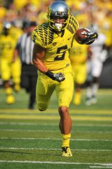 Devon Allen will be a leader among Oregon's receivers in 2015