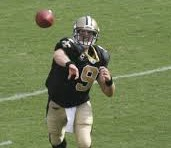 Drew Brees is what Sam Bradford could be at his best.