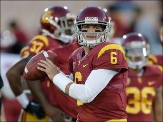 Junior QB Cody Kessler will look to lead USC to their first Pac-12 title in six years.