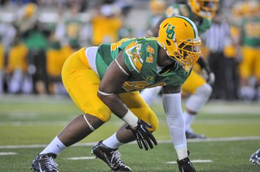DeForest Buckner will be the leader of the defense in 2015