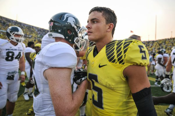 Will Devon Allen be better then he was before he tore his ACL?