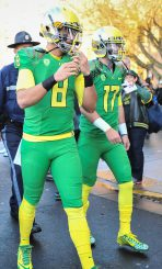 With Marcus Mariota gone, is Jeff Lockie next in line?