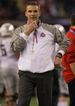 Urban Meyer has to prepare for his season opener without his top players