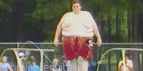The Seminoles are already on the diving board.