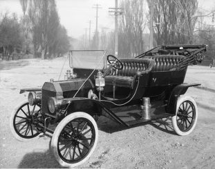 How cars looked the last time the Ducks won a Rose Bowl before 2011