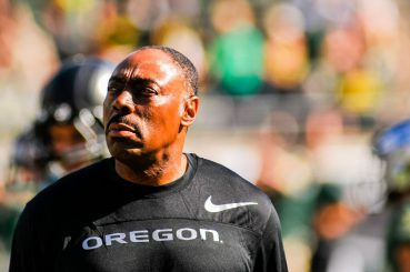 Don Pellum coached one of the Pac-12s best scoring defenses as recently as last year.