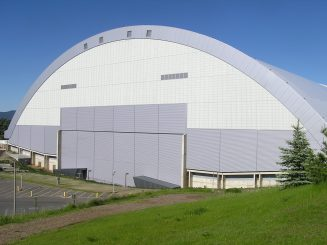 With seating for 16,000 Idahos Kibbie Dome is a perfect venue for most bowl games.