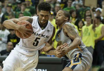 The Ducks will likely be without Tyler Dorsey Saturday against Boise State.
