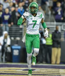 The next WR coach at Oregon has a talented group to work with.