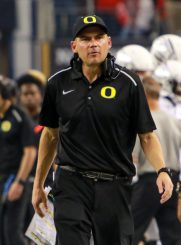 Helfrich and Co. are continuing the tradition of excellence at Oregon.