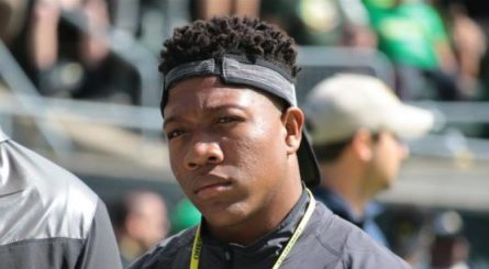 CJ Verdell will be the next in line of great running backs at Oregon