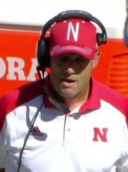 Coach Riley had seen this scenario before...