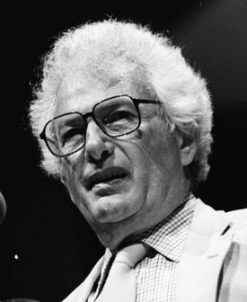Joseph Heller wouldn't be shocked by much. If you haven't read Catch-22, you should.