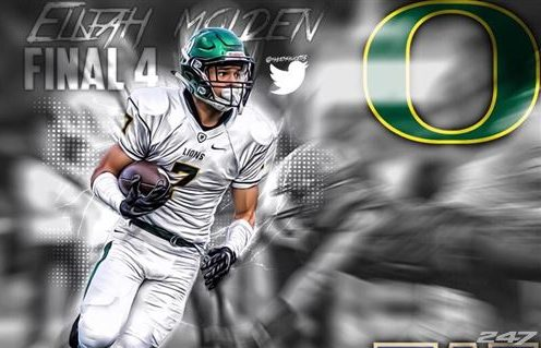 Elijah Molden is needed to help Oregon gain winning momentum again.
