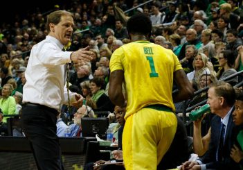 The Ducks have made the last four NCAA tournaments with Altman as Coach.