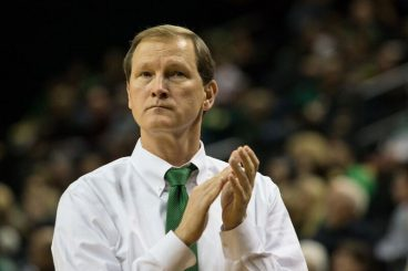 Coach Altman is a three-time Pac-12 Coach of the Year award winner