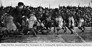 1916 PCC Champions Oregon Ducks