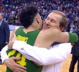 78 Years Apart, Oregon's Two Final Four Trips Are Very ...