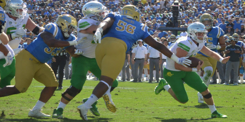 Utah, Oregon face challenges heading into Saturday's game