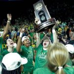 Heart, Intelligence and Talent Take Oregon to The Final Four